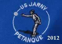 Jarny 2012