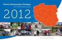 Kalendarz 2012